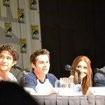 Comic-Con 2012 Teen Wolf Panel