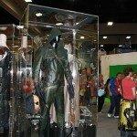 Comic-Con 2012 Arrow Costume