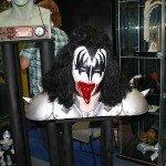 Comic-Con 2012 Kiss