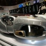 Comic-Con 2012 Total Recal Car