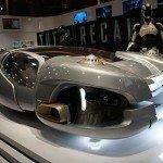 Comic-Con 2012: Total Recal Car