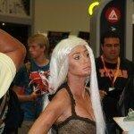 Comic-Con 2012 Sara Underwood