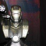 Comic-Con 2012 War Machine