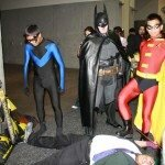 Comic-Con 2012 DC Heroes Win!