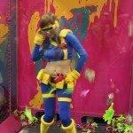 Comic-Con 2012 More Female Cyclops