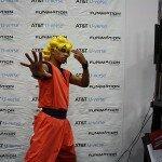 Comic-Con 2012: Naruto