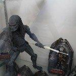 Comic-Con 2012 Predator 2 Toys