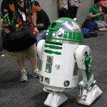 Comic-Con 2012 R2