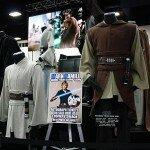 Comic-Con 2012 Jedi Costumes