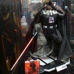 Comic-Con 2012 Darth Vader