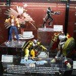 Comic-Con 2012 D-Arts Toys