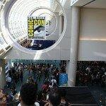 Comic-Con 2012 Comic Con!