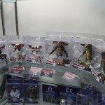 Comic-Con 2012 Gremlins Toys