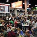 Comic-Con 2012 Crowds of the Con
