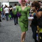 Comic-Con 2012 Cosplay
