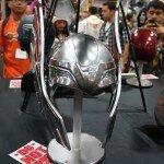 Comic-Con 2012 Thor's Helmet