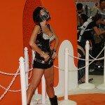 Comic-Con 2012 Female Bane
