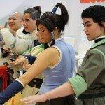 Comic-Con 2012 Avatar