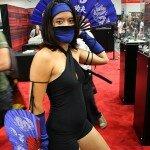 Comic-Con 2012 Kitana