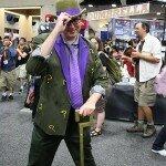 Comic-Con 2012: Riddler