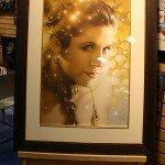 Comic-Con 2012 Beautiful Princess Leia Picture