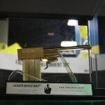 Comic-Con 2012 007 Golden Gun