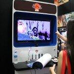Comic-Con 2012 Capcom brought some games!
