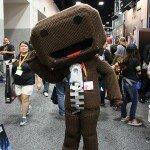 Comic-Con 2012 Domo