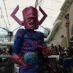 Comic-Con 2012 Galactus