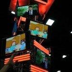 Comic-Con 2012 Fox