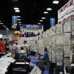 Comic-Con 2012 Comics!