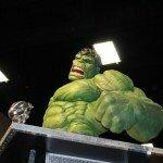 Comic-Con 2012 Hulk Smash!