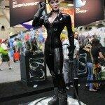 Comic-Con 2012: Catwoman