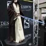 Comic-Con 2012 Obi-Wan Kenobi