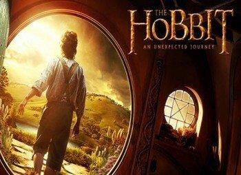 Watch The Hobbit An Unexpected Journey Trailer