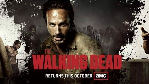 The Walking Dead: Season 3 Trailer