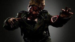 Call of Duty Nazi Zombie large