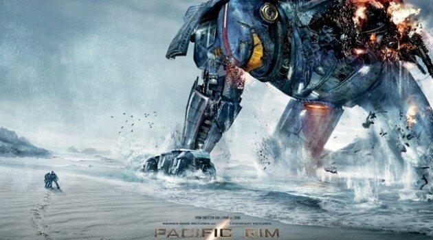 Pacific Rim TV Spot