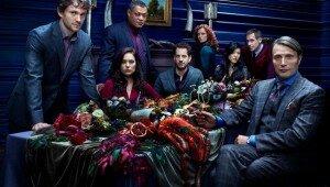 """Hannibal"" on NBC"