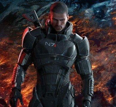 Mass Effect Movie Advice