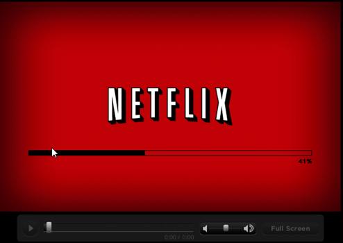 Netflix Instant Watch