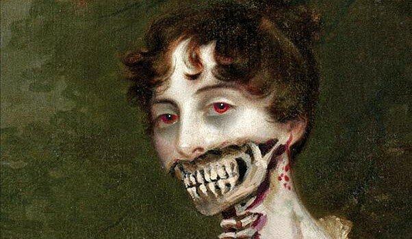 Pride, Prejudice and Zombies Movie