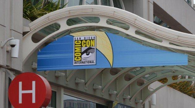 Comic-Con 2013 TV Lineup