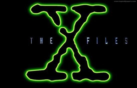 X-Files 20th Anniversary at Comic-Con 2013