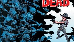 The Walking Dead Celebrates 10th Anniversary at San Diego Comic-Con
