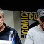 SDCC 2013 - Alfonso Cuaron Marc Webb