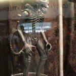 SDCC 2013 - Aliens Statue