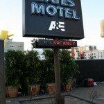 SDCC 2013 - Bates Motel