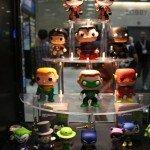 SDCC 2013 - DC Toys