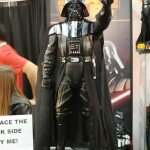 SDCC 2013 - Darth Vader